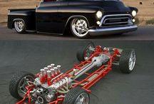 Chevy truck 1959