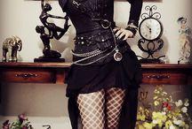 steampunk / everything steampunk