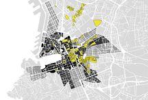 Plan urbain