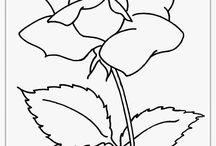 ciçekler