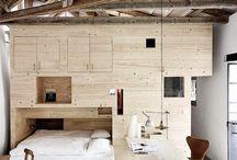 Arch / Arquitectura Interiorismo