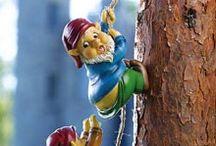 Gnomes / by Loziram