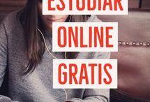 Estudiar online: