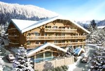 Properties in Chatel / Ski Properties in Portes du Soleil