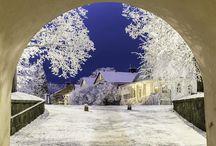 Helsinki, mistä olen ylpeä / Kuvia Helsingistä