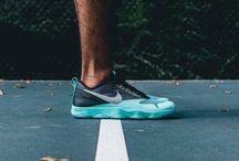 Sneakers om te hebben