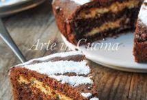 Ricette Dolci torte