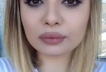 Makeup / Matte