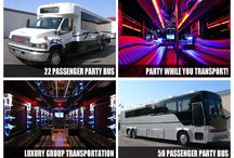 Party Bus Indianapolis IN