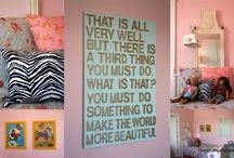Kid's Room / by Angie Becker-Newman