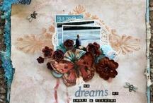 scrapbooking/cards / by Sherri Barker