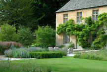 Gardens / Jardines