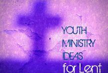 Lent ideas
