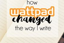 Group Board: Wattpad Writing / A group board built by writers of Wattpad to share resource to build characters, worlds, and writing skill. To be added, message Keri Halfacre on Pinterest or @KeriHalfacre on Wattpad.