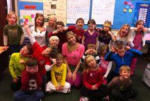 classroom - teaching blogs / by Kathy Carroll