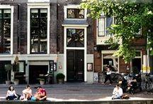 Travel - Niederlande