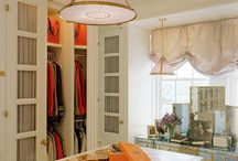 Needs to be in my closet... / by Caroline Brackett CBB Interiors