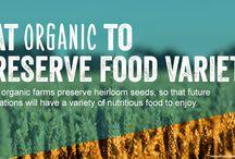 Organic and non-GMO!