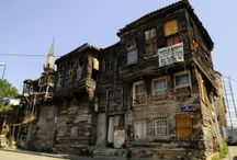 Istanbul's Wonderful Historic Peninsula / Photos and articles related to Istanbul Historic Peninsula.