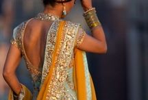 Royal combinations / Indian wear