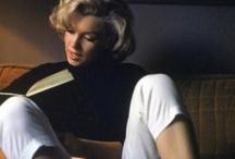 Marilyn / by Janett Diaz