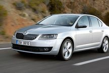 skoda octavia / This page is about popular car in Slovakia and Czech republic. This car have more power than Skoda Rapid, is bigger than Skoda Rapid but is more expensive.