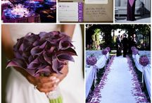 Weddings / Inspirace