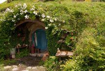 My Hobbit House