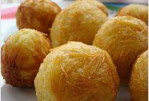 şehriye patates