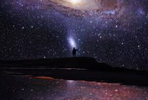 Космос как предчувствие