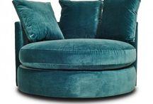 Sofas / by wang hui