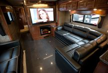 Dream RVs / For the ultimate road warriors we give you sneak peaks of the coolest RVs on the road.