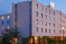 H+ Hotel Solingen