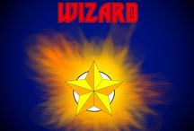 Wizard of the Golden Star - Epic Fantasy