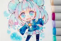 Mini Anime