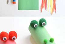 kids arts and crafr