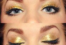 Stylish Makeup Looks