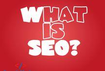 Search Engine Optimization / Search Markup SEO