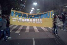#SPNARUA / #REALNARUA