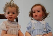 Muñecas doll