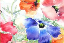 Watercolor Ptg try this