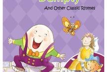 Palm Publishing Children's Books / by MeeGenius! eBooks for Kids