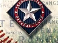 Rangers / by Billie McCombs