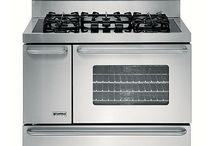 Kitchen - Appliances / by Gayla Whitfield