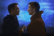 Suddenly, Ironstrange