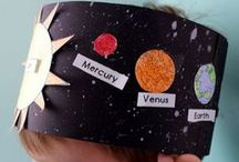 planets crafts