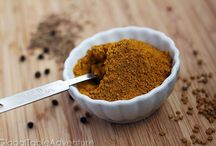 Food - Spices, Sauces, Dips , Chutneys & Pickles / Marinades & Condiments etc / by Nucreativ
