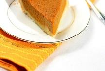 American food - cakes recipies