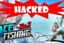Ace Fishing Wild Catch Hack Cheats 2015 – Download