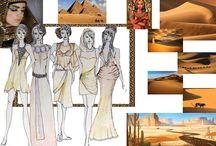 Fashion Design / Here are my latest custom designs on fashion..
